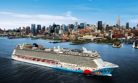 Norwegian Breakaway Cruise Gemisi